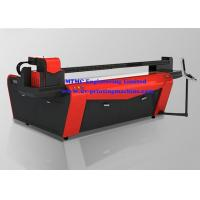 Wholesale High Speed Wide Format UV Printer  For Advertisement / Decoration from china suppliers