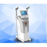 Wholesale E Light Intense Pulsed Light Hair Removal , SHR OPT RF Beauty Machine from china suppliers