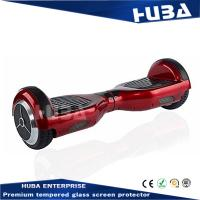 Wholesale Christmas Gift Smart Balance Electric Skateboard and Scooter , Red / Gold / Green from china suppliers