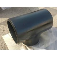 Wholesale ASTM A234 WPP11 , WP12 , WP22 , WP5 , WP9 , WP91 , WP92 Elbow , Cap , Tee , Reducer B16.9 from china suppliers