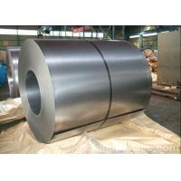 Wholesale Construction Zinc Coated Cold Rolled Steel Strips Anti Corrosion ASTM SPCC ST12 from china suppliers