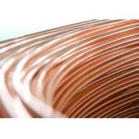 Wholesale Nickel / Copper Coated Budy Tube 4.76mm X 0.65mm Condenser Tube from china suppliers