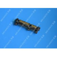 Wholesale Rectangular Board In Wire To Board Connectors Brass Environmental Protection from china suppliers