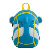 Wholesale Clown Fish Cute Toddler Backpacks For Outdoor 10-20L Capacity from china suppliers