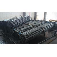 Wholesale Large Diameter Mechanical Drill Steel Pipe , Hot rolled / Cold Drawn Steel Pipe from china suppliers