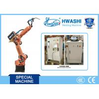 Wholesale 8KG / 10KG / 20KG / 50KG / 165KG Payload  Industrial Robots Arm For Welding from china suppliers