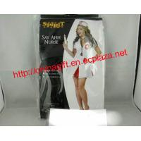 Wholesale Say Ahhh Sexy Nurse Adult Costume from china suppliers