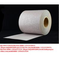 Quality Insulated  Flexible laminate material-N-class 200℃ 6650 NHN-N for sale