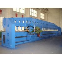Wholesale 12M Steel Plate Edge Milling Machine Hydraulic Controlled With Beveling Head from china suppliers