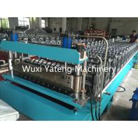 Wholesale Metal Roofing Galvanized Steel Corrugated Sheet Making Machine For Wall Roof Panel from china suppliers