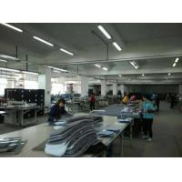 Wholesale Single Lockstitch Industrial Sewing Machines 3000RPM For Quilting Cotton Padded Trousers from china suppliers