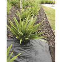 Quality High quality huge pp woven weed control mat for sale