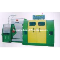 Wholesale fine wire drawing machine with continuous annealer series from china suppliers