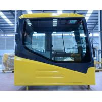 Wholesale OEM Replacement Komatsu PC360-7 Excavator Cab/Cabin Operator Cab and Spare Parts Excavator Door from china suppliers