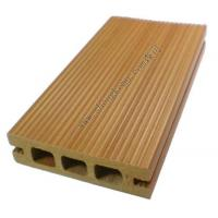 Quality Senkejia 90 outdoor floor wpc decking pvc floor,  Non - formaldehyde release for sale