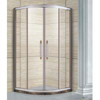 Buy cheap shower enclosure shower glass,shower door E-3255 from wholesalers