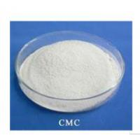 Wholesale Carboxymethylcellulose CMC Stabilizer Food Additive For Condiments High Viscosity from china suppliers