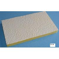 Wholesale Glass Wool Sound Absorbing Ceiling Tiles , Fiberglass Ceiling Tile from china suppliers