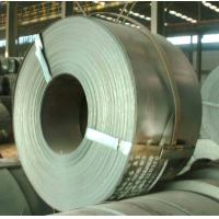 Wholesale JIS AISI ASTM Standard 304 Stainless Steel Strip SS Coils with Slit Edge from china suppliers