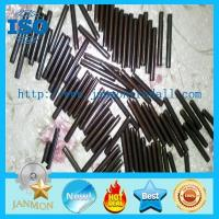 Quality ANSI/ASME B18.8.2 Slotted Spring Pin,Black spring roll pin,High tensile spring roll pin,Black dowel pin,spring steel pin for sale