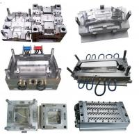 Wholesale Professional Precision Auto Parts Mould / Plastic Injection Mold For Nissan Car from china suppliers