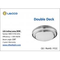 Wholesale Indoor Surface Mounted Led Ceiling Light For Homes / Office UGR < 19 from china suppliers