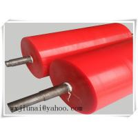 Wholesale Belt Polyurethane Gravity Conveyor Roller Abrasion Resistance from china suppliers