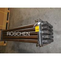 Wholesale ISO API Welding Machining Tool Steel Drill Rod AWY BWY NWY Water Well Drilling from china suppliers