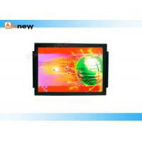 "Wholesale 22"" 1680x1050 12V 16.7M Colors Open Frame Touchscreen Monitor Infrared Touch Displays from china suppliers"
