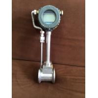 Wholesale Dn40 Mass Flow Meter for Measuring Liquids (Water, Fuel, Rude Oil, Gasoline, Diesel, Solve from china suppliers