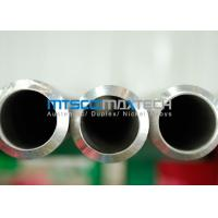 Wholesale DN150 168.3mm Seamless TP304 Stainless Steel Pipe Annealed And Pickled Transportation from china suppliers