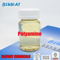 Wholesale Mining Water Turbidity Reduction Coagulant And Flocculant Cationic Polymer Flocculant from china suppliers