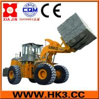 Wholesale forklift loader equipment use in mining machinery block-handler from china suppliers