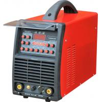 Wholesale Powerful 240V 4 In 1 / 3 In 1 Welding Machine , IGBT Base Inverter Welding Equipment from china suppliers
