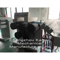 Quality monofilament extrusion line for rope and net,experienced manufacturer,customizable for sale