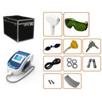 Wholesale armpit hair removal portable laser hair removal face and body from china suppliers