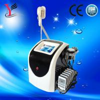 Wholesale Hot selling cryo laser liposuction machine/ Laser slimming machine YLZ-1308 from china suppliers