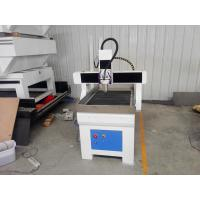 Wholesale New designed cnc router for wood glass MDF plastic metal with 1.5kw water spindle from china suppliers