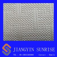 Wholesale Abrasion Resistant Decorative Leather 54 Width Pvc Synthetic Leather from china suppliers