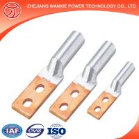 Quality copper and aluminium cable lug 2 hole for sale