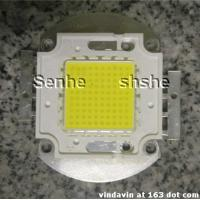 Wholesale Wholesale high quality high power led module 100W Integrated COB LED bead from china suppliers