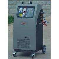 Refrigerant Recharge Recovery AC Recycling Machine 220V for Car CE
