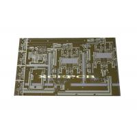 Wholesale Rogers 4350B PCB Board Fabrication 1.524mm Thickness 3.5 Constant Dielectric from china suppliers