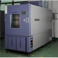 Wholesale Rapid Temperature Changes Environmental Testing Chambers For Extreme Temperature Cycling from china suppliers