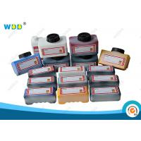 Wholesale CIJ Inkjet Water Resistant Inkjet Ink Cartridges Inkjet Coding And Marking from china suppliers