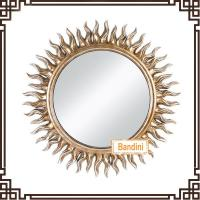 Wholesale special designer modern decorative mirror fancy home decor wall mirror DA0533KY from china suppliers