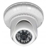Wholesale 10m 3D-DNR IR CCTV Cameras Super Wide Dynamic 120dB , Low Light from china suppliers