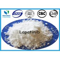 Wholesale Against Cancer Lapatinib Ditosylate 231277-92-2 Breast Anabolic Steroids Cancer from china suppliers