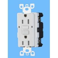 Wholesale 15A 125V AC 60Hz GFCI from china suppliers