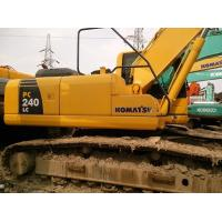 Wholesale Used KOMATSU Excavator PC240-8 FOR SALE from china suppliers